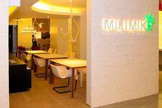 Axo Light @ Milimike showroom Brazil