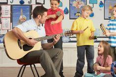 Music teacher Job Information | National Careers Service