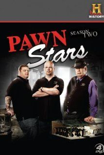 Pawn Stars, One of Best Reality Shows Rick Harrison and his family own and run a pawn shop on the Las Vegas strip. They buy, sell, and appraise items of historical value. History Channel #reality #show