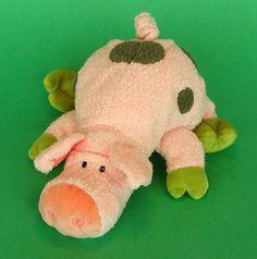 NICI Piggy Beanbag (008008)