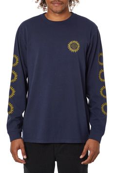 Men's Organic Cotton Graphic Tees - Katin USA Organic Cotton, Graphic Tees, Usa, Sweatshirts, Long Sleeve, Sleeves, Sweaters, Mens Tops, T Shirt