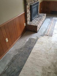 11 best exterior drain tile systems images basement waterproofing rh pinterest com