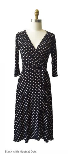 rita - 3/4 sleeve | karina dresses