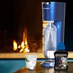 SodaStream Night Spirit - Gin and Tonic Syrup