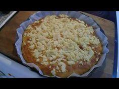 Pražský koláč - YouTube