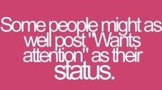 I have thought this waaaay too many times today lol!! Pathetic!