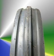 New Tire 6.50 16 Samson 3 Rib 6 Ply TT John Deere Tractor Front Ag Farm Case $85