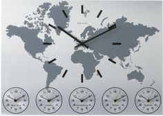 World Clock                                                                                                                                                                                 More