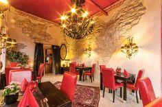 Restaurant Museo in Fichtelberg