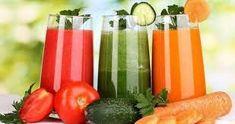 {Recipes} ~ Pratibha Pal Curious about cleansing? Try these Juice Cleanse & Detox RecipesCurious about cleansing? Try these Juice Cleanse & Detox Recipes Dietas Detox, Smoothie Detox, Avocado Smoothie, Healthy Smoothies, Healthy Drinks, Detox Juices, Vegan Detox, Detox Foods, Sumo Detox