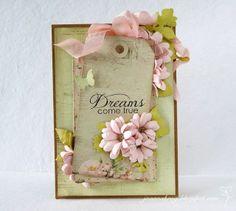 W Kartkowym Zaciszu: Marzenia się spełniają / Dreams come true