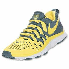 brand new 8a57c dd582 Men s Nike Free Trainer 5.0 Cross Training Shoes   FinishLine.com   Armory  Slate