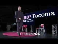 How To Rewire Your Brain: Neuroscientist Dr. Joe Dispenza Explains