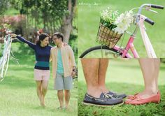 Props and Styling by Something Pretty Manila | Photo by Manny and April Photography | Randy and Karen | Ville Sommet Tagaytay