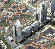 MILAN | Projects & Construction - SkyscraperPage Forum