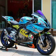 """2,394 Likes, 14 Comments - Active Page! (@sportbikeig) on Instagram: """"Rate this beast!! @hugsticker_khonkaen"""""""