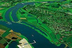 Ruimte voor de rivier - Wikipedia