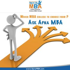 Ask #ApaMba for choosing best MBA College .  Apply Now: http://qoo.ly/ef7xs  #ApnaMba #Education #Career #MBA #Success