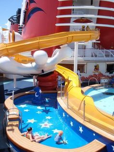 Disney Cruise Line Tip Thread - Cruise Critic Message Board Forums