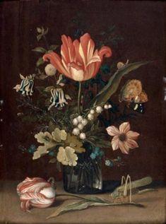 Картинки по запросу Ван дер Аст, Бальтазар