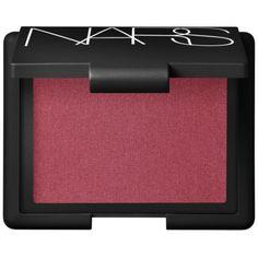 NARS Blush (various shades) (€27) ❤ liked on Polyvore featuring beauty products, makeup, cheek makeup, blush and nars cosmetics