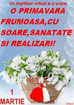 Clara Alonso, 8 Martie, Happy New Year, Merry Christmas, Table Decorations, Gifts, Beautiful, Romania, Spring