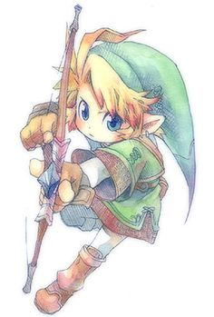 Link... I'm not into the whole Legend of Zelda stuff but come one... This looks awesome!