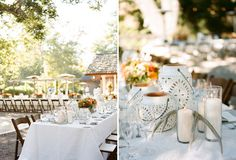Santa Barbara Alisal Ranch Wedding: Meryl + Jon