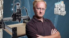 Ben Heck's CNC Router Tutorial