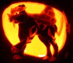 25 Amazing Pokemon Pumpkins | SMOSH