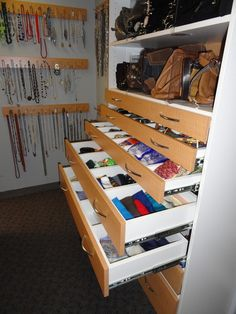 Spaces Jewelry Closet Hidden In The Wall. Design, Pictures, Remodel, Decor and Ideas - page 7
