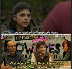 Funny English Jokes, Funny Texts Jokes, Short Jokes Funny, Latest Funny Jokes, Text Jokes, Funny Jokes In Hindi, Funny School Jokes, Crazy Funny Memes, Really Funny Memes