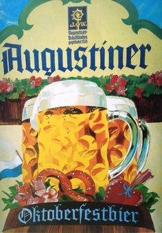 One of my favorite Munic Breweries.
