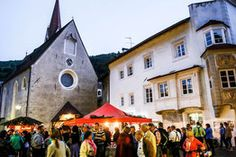 """11. Gassltörggelen in Klausen - 11° """"Gassltörggelen a Chiusa - Gourmet Südtirol"""