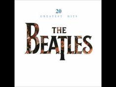 "The Beatles - ""20 Greatest Hits"" (U.S. Version!)  FULL ALBUM"