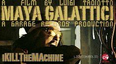 iKILLTheMAchine (Videoclip Cover 2013)