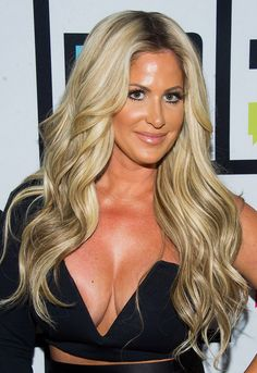 Ever wonder what former 'Real Housewives of Atlanta' star Kim Zolciak looked like before plastic surgery?! Take a look!