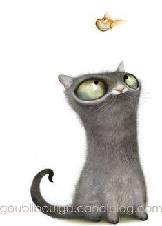 Ми знайшли нові піни для вашої дошки «крези кот»