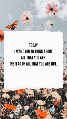 Daily quotes - - New Ideas Self Love Quotes, Daily Quotes, Words Quotes, Wise Words, Life Quotes, Sayings, Good Vibes Quotes, Pretty Words, Beautiful Words