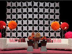 Rose Brand Quattro Wall