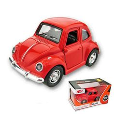 Vidatoy 138 Diecast PullBack Racers Play Vehicle Let Go Car ToyRed >>> For more information, visit image link. Play Vehicles, Go Car, Barbie Toys, Diecast, Letting Go, Let It Be, Image Link, Giving Up, Lets Go