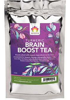 Shifa Brain Boost Tea With Turmeric: Rejuvenating Tonic E... https://www.amazon.com/dp/B01M0QLS0T/ref=cm_sw_r_pi_dp_x_AUbEyb9V9VS0B