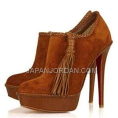 https://www.japanjordan.com/christian-louboutin-sultaupee-140mm-ankle-boots-brown-送料無料.html CHRISTIAN LOUBOUTIN SULTAUPEE 140MM ANKLE BOOTS BROWN 送料無料 Only ¥15,580 , Free Shipping!