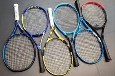 What Tennis Racquet App | Indiegogo Yonex Tennis, Head Tennis, Tennis World, Tennis Gear, Wilson Tennis Racquets, Best Tennis Racquet, Head Racquets, Rackets, Stan Wawrinka