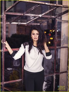 We've got even more pics of Selena Gomez from her new adidas NEO Spring 2015…