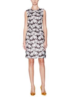 Swanson Sheath Dress