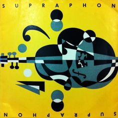 Supraphon record sleeve Another Supraphon record sleeve Last year, during the UWA Save the Children book sale , I came across these. Lp Cover, Vinyl Cover, Cover Art, Album Cover Design, Music Album Covers, Graphic Design Illustration, Vintage Posters, Jazz, Columbia Records