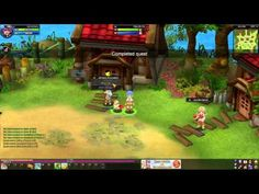 NosTale - Gameplay 3 - NosTale is a Free to play Fantasy Role-Playing MMO Game [MMORPG]