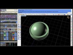 how to make a pave ball in rhino rhino matrix gemvision for jewellery de...