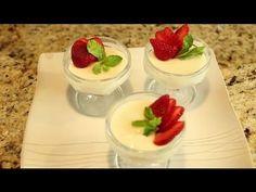 How to Make Homemade Sugar-Free Pudding : Diabetic Recipes